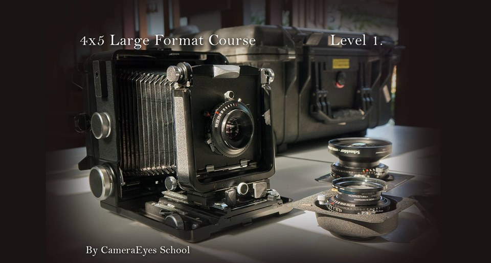 Large Format Course