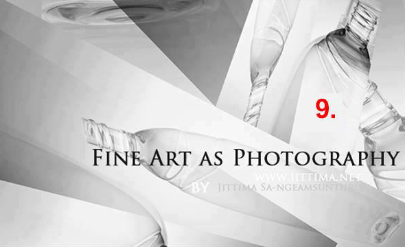 Fine Art Photography Level I # 9
